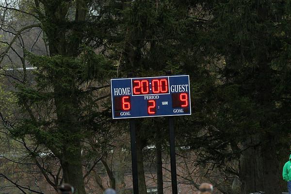 Southfield at  NCD April 25, 2007