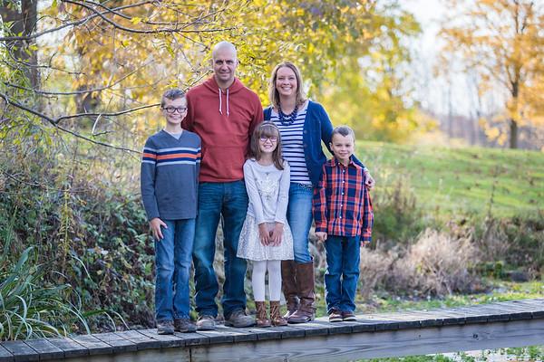 Homovec Family 2019