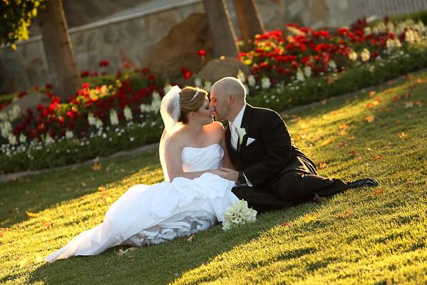 Amy & Eric Wedding @ Private Residence, Murietta CA