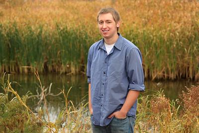 Zack Ruddle