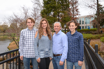 Saltzman Family Portraits 2018