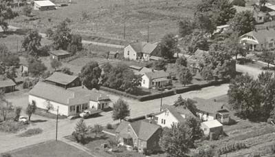 Leopold Historical Photos