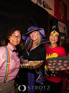 IMS Halloween Dance 2013