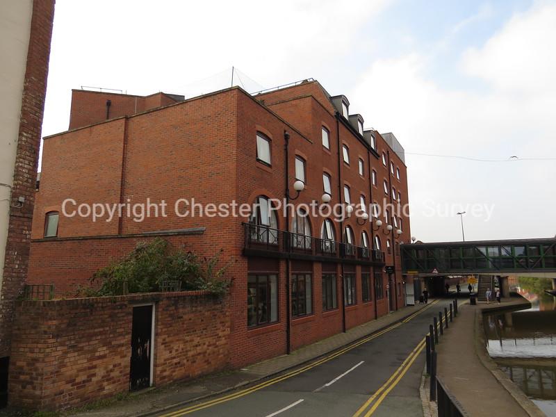 The Mill Hotel & Spa: Milton Street