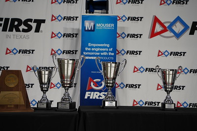 Sponsors - First In Texas Cup 2021
