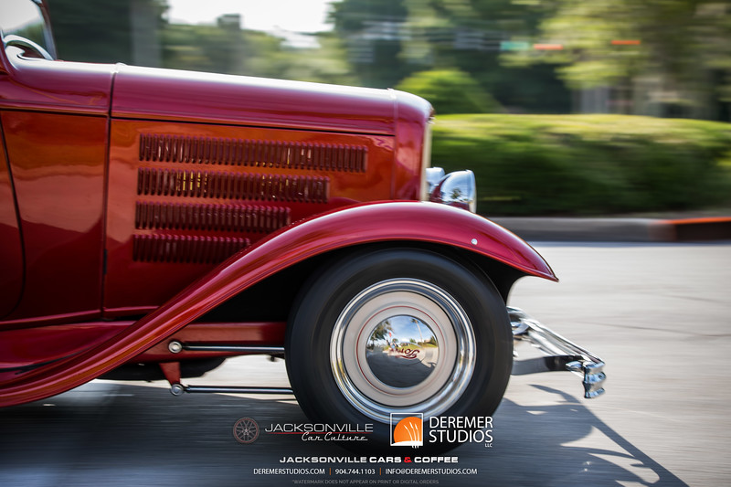 2019 05 Jacksonville Cars and Coffee 125B - Deremer Studios LLC