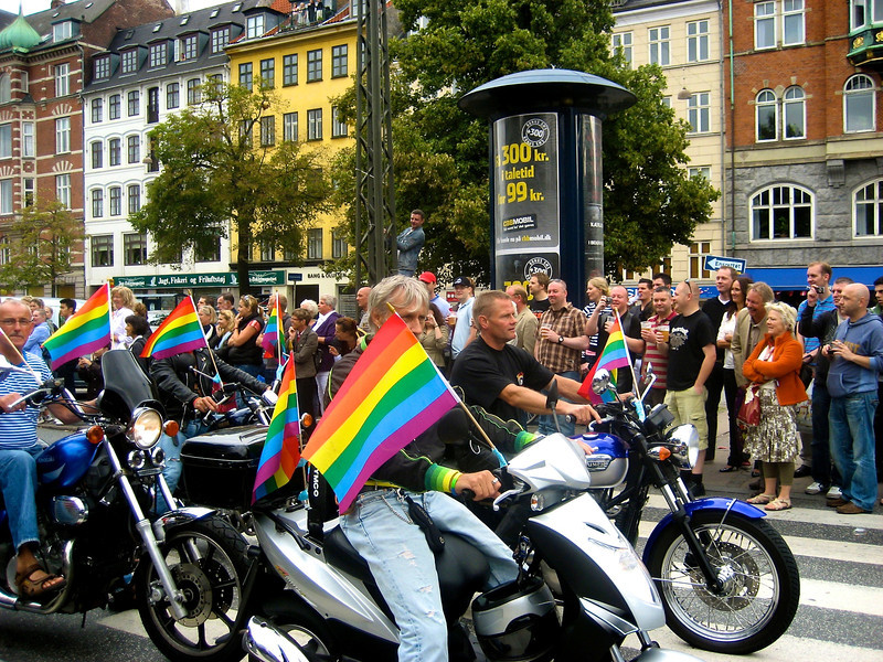 Pride 2007