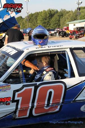 Ohsweken Speedway- Aug 12