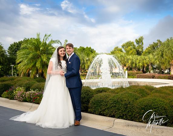 Ethan & Madie's Wedding