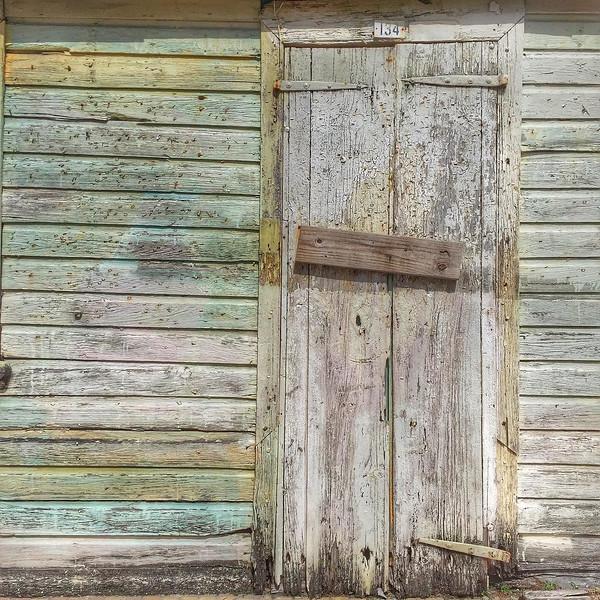 Back Streets of Philipsburg, St. Maarten