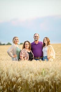 Wallpe Family