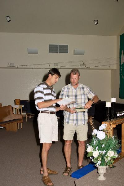 2006 August 12 - Simi Wedding
