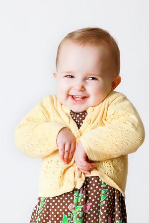 Ella-18 months