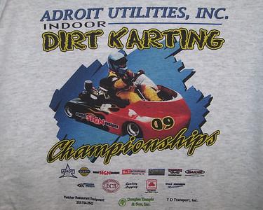 Indoor Dirt Karting Championship