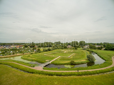 ALKMAAR, Nieuwburg