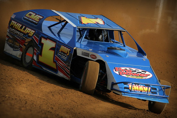 Windy Hollow Speedway; High Octane's Wrapping up the Cash Night
