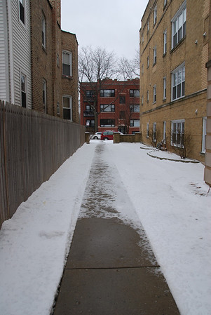 2011 - Walking in a Winter Wonderland