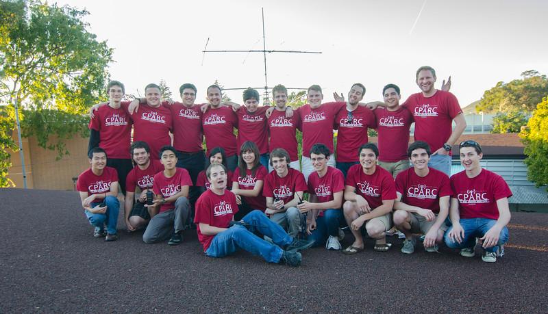 CPARC Club Photo
