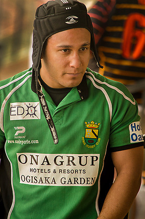 Denia Rugby Tournament - 2013