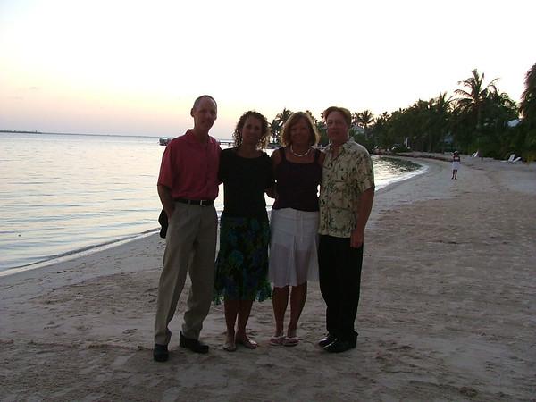 Cayman 2009