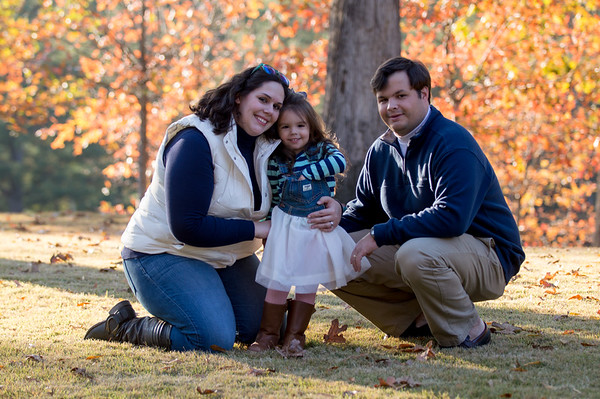 2014 Griffin Family 11/16/14