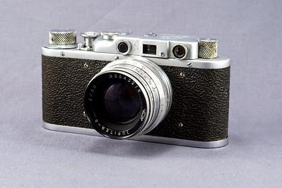 FED 1, 1953