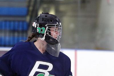 BC at Cougarhawks