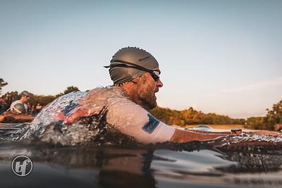 Charleston Sprint Triathlon 2021 Race 5