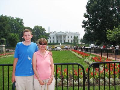 2008 Washington DC