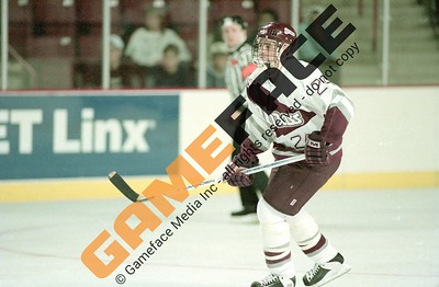 1994-1995 Men's Hockey