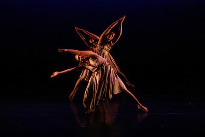 Dance In Concert 2013