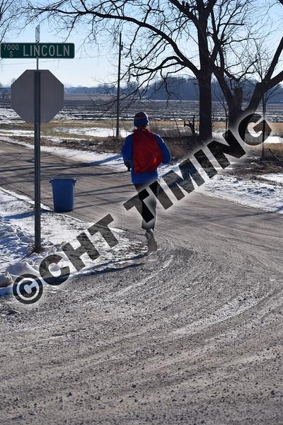2016 IceCube On Course