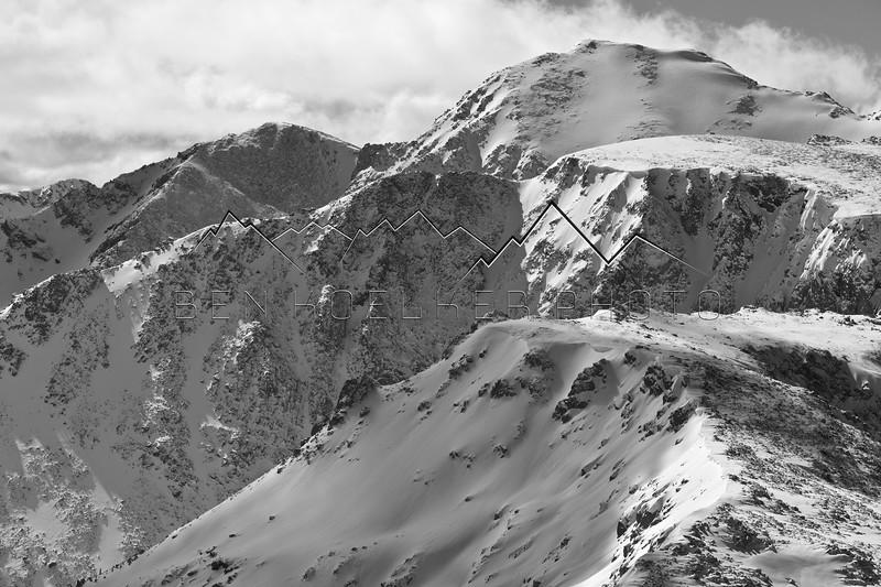 Mount Jackson, CO