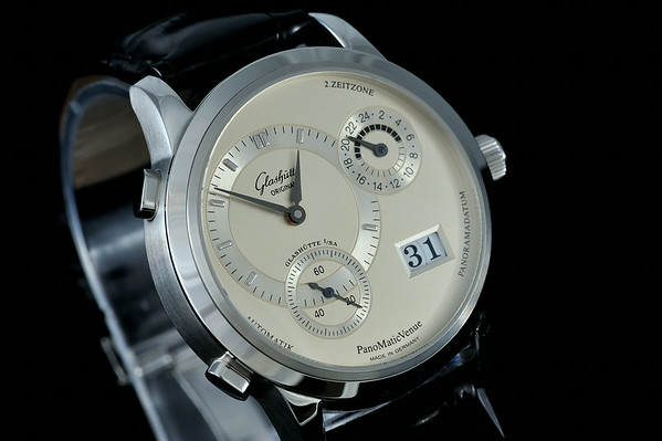 Glashutte Original PanoMaticVenue