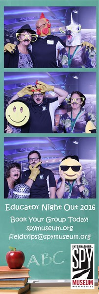 Guest House Events Photo Booth Strips - Educator Night Out SpyMuseum (31).jpg
