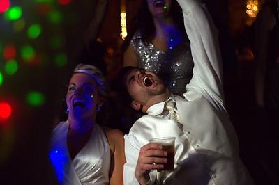 The Stacy and Matt Passalinqua Wedding