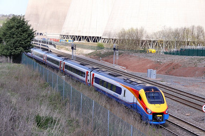 2010 - East Midlands Trains