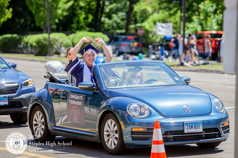 Dylan Goodman Photography - Staples High School Graduation 2020-599.jpg
