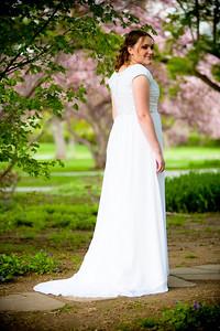 2009_05_04 Sarah's Bridals
