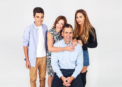Farnfield Family