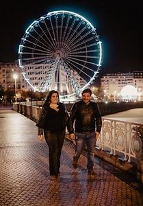Irati & Dani