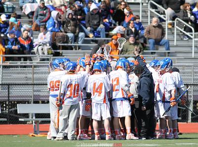 Penn Yan Lacrosse 3-29-15