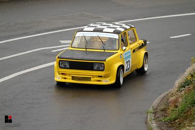 Mémorial Automobile Le Landeron - Lignères