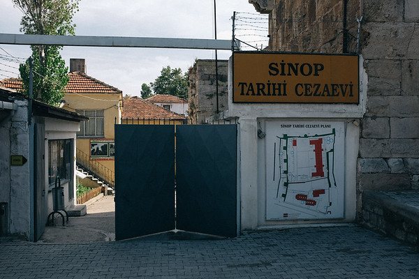 memories of sinop prison