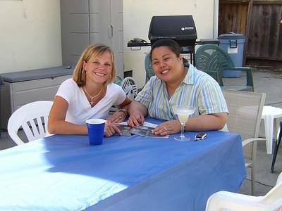 Work BBQ July 26th, 2005