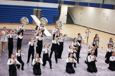 Hollister HS Winds