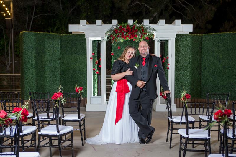 Sheila and Keith Wedding pt 2