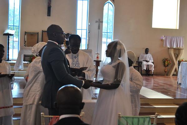 Bash's Wedding