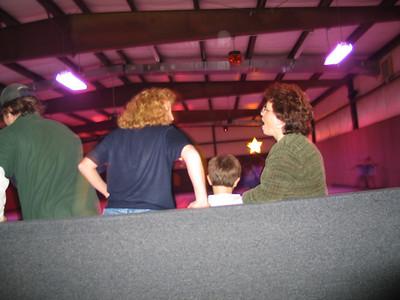 2005 Youth Skating Party