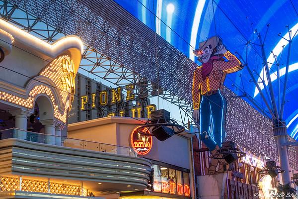 15- Las Vegas